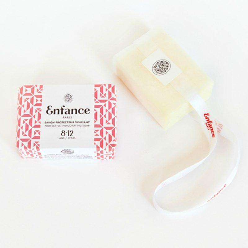 coup de coeur pour la marque de cosmétique pour enfants Enfance Paris