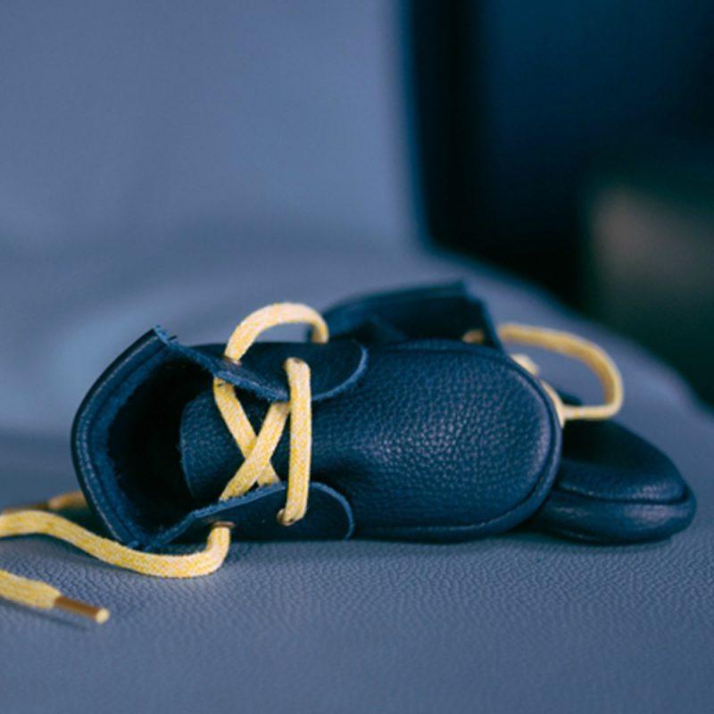 coup de coeur pour la marque Maximinus créateur de chaussures chaussons