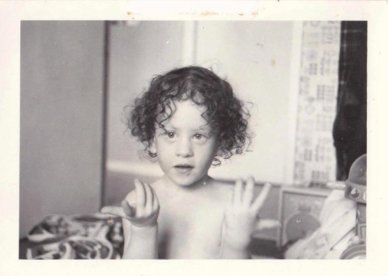 Comment vous vous imaginiez adulte quand vous étiez enfant? Par Minabulle