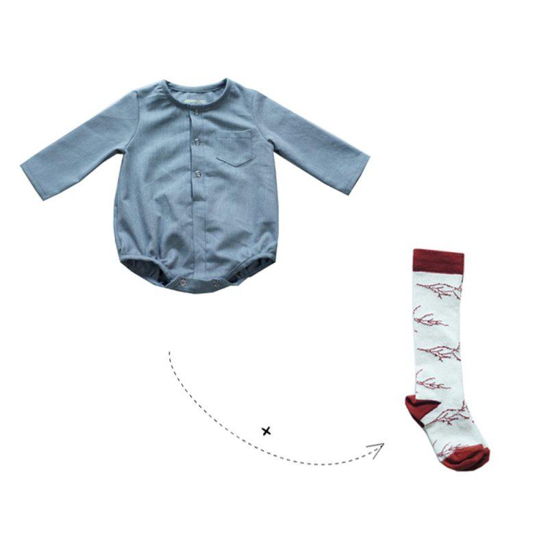 les tenues du mois par minabulle : Septembre 2016