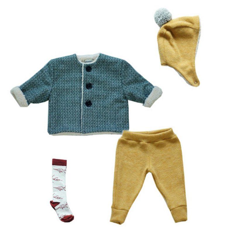 les tenues du mois par minabulle : Novembre 2016
