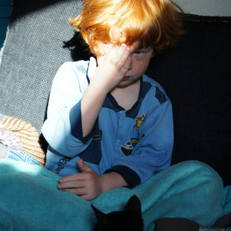 Le rituel du coucher chez minabulle: se chuchoter au creux de l'oreille 3 choses positives résultant de sa journée