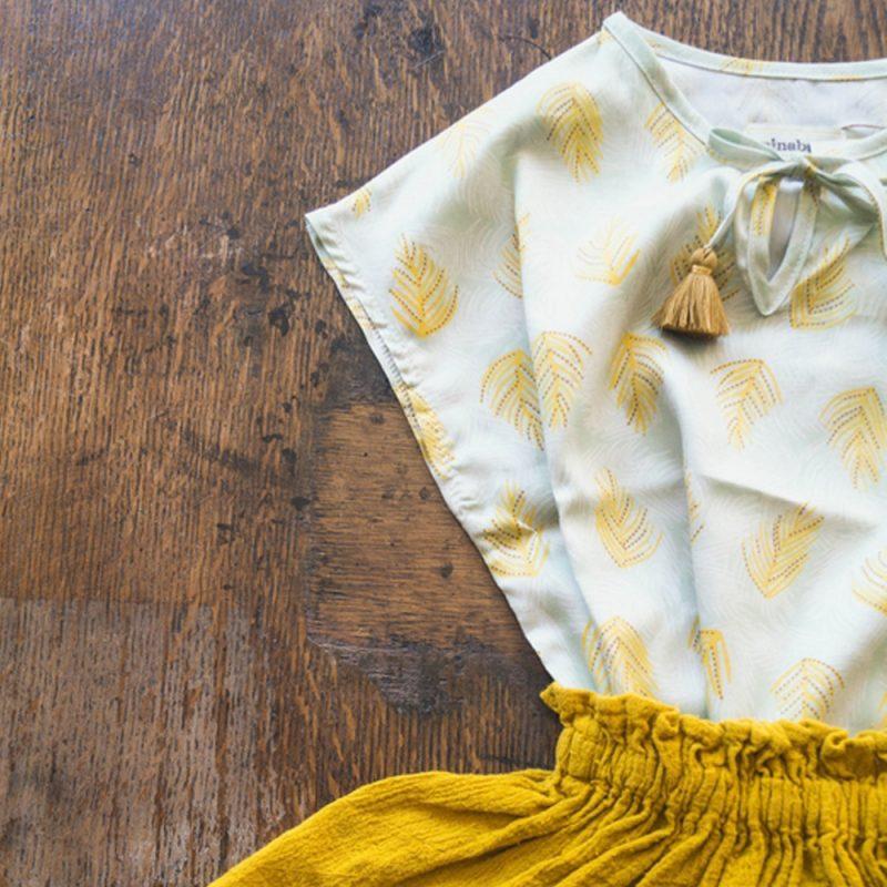 garde robe minimaliste vu par Minabulle