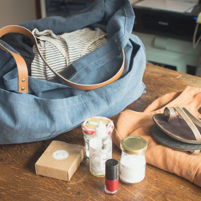 Que mettre dans sa valise ? Minabulle