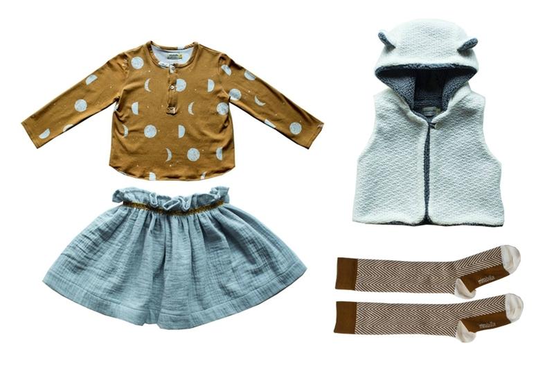 les tenues du mois par minabulle : Décembre 2017