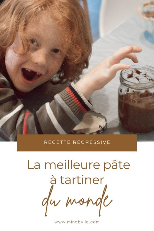 recette meilleure pate a tartiner