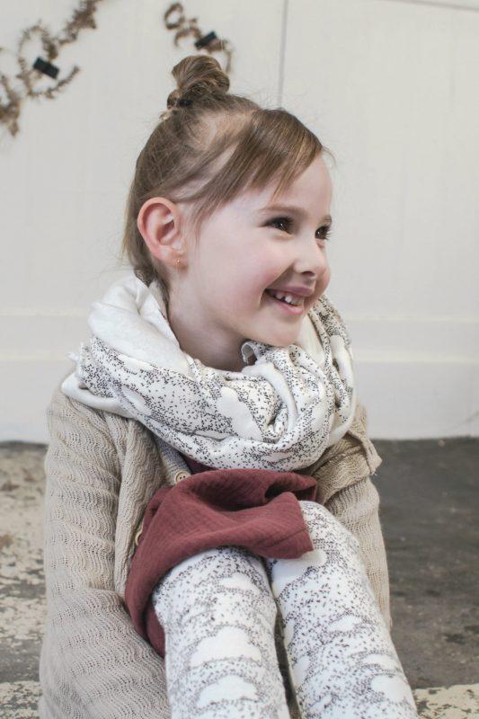 tenue filles octobre 2018 minabulle collection Daydream vêtements enfants