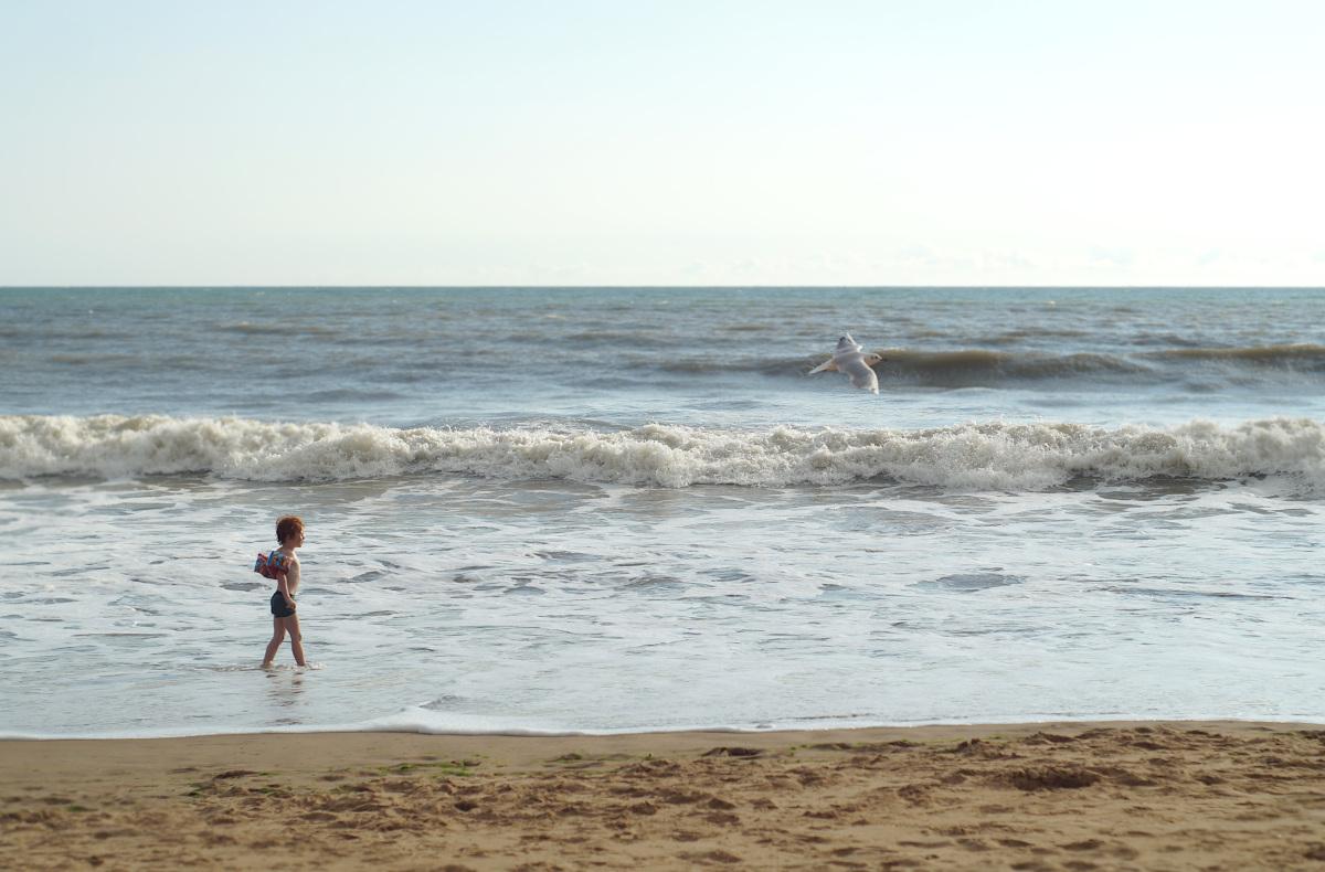 mer vacances plage