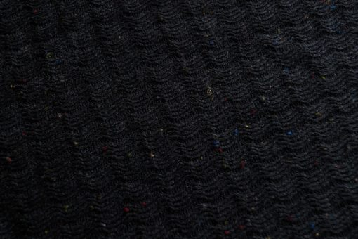 Tricot anthracite