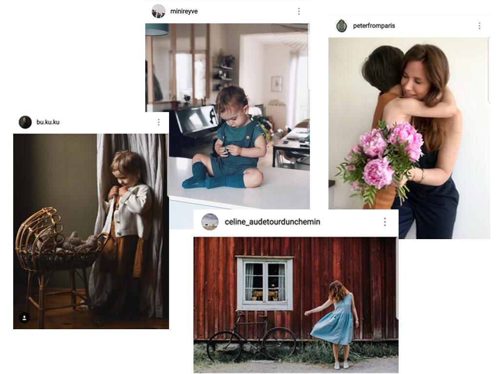 vos photos instagram Minabulle - octobre 2018