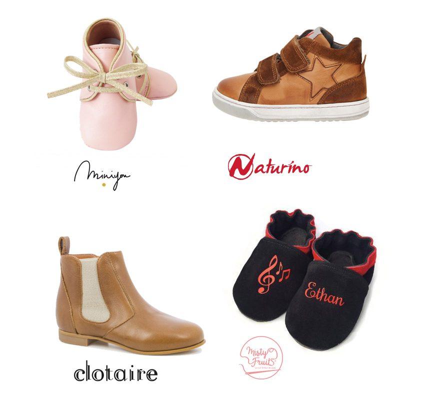 chaussures image a la une