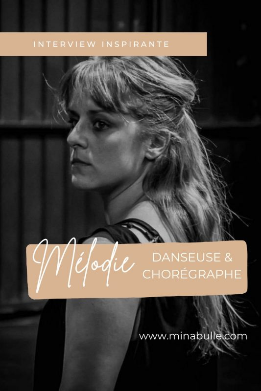 interview melodie joinville