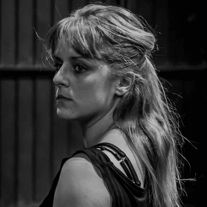 Mélodie Joinville danseuse chorégraphe