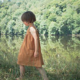 robe LEONIE #1