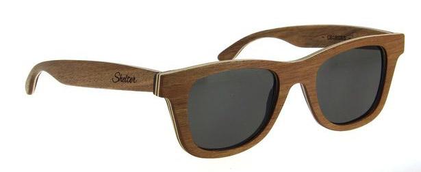 lunettes shelter cadeau éco-responsable