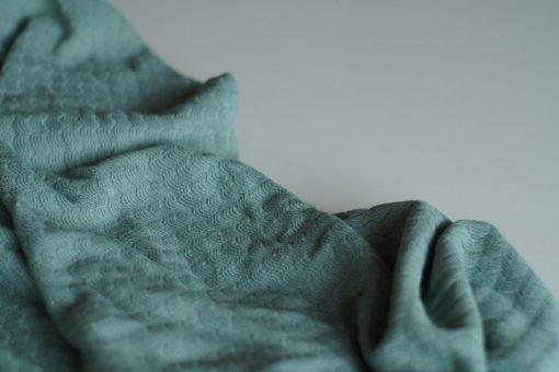 maille tricot lichen