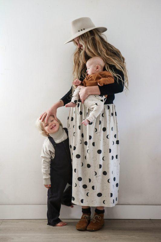 pack mère-enfant