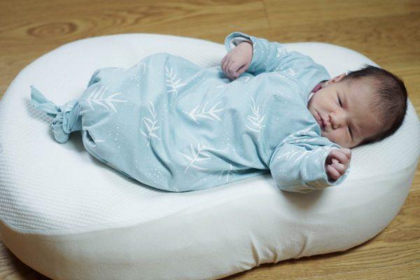 gigoteuse nouée naissance Minabulle