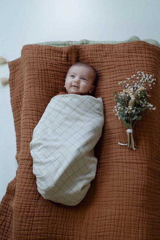 lange bébé à quoi ça sert