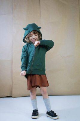 méthode tri rapide vêtements enfant