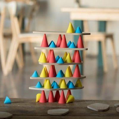 jouet en bois jeu construction