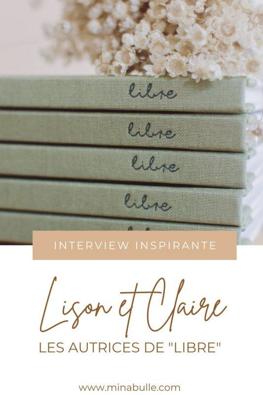interview autrices libre